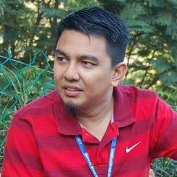 Mohamad Fadzli Mohd Razi