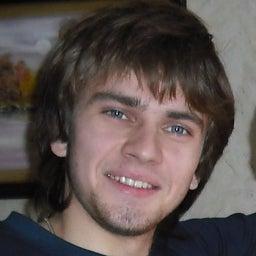Артем Суязов