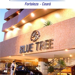 Blue Tree Fortaleza