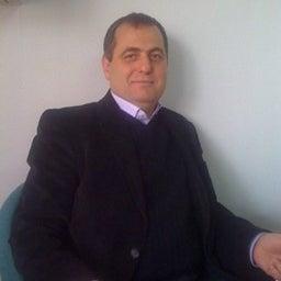 Hakan Aruntas