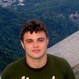 Leandro Santiago