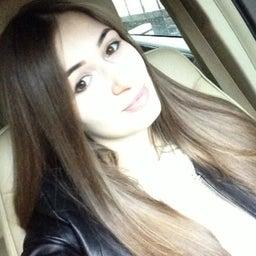 Зарина Джагаева