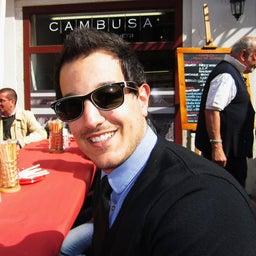 Alberto Casazza