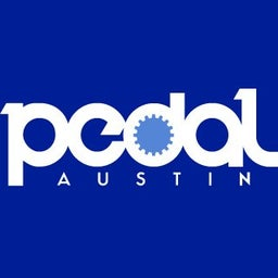 Pedal Austin