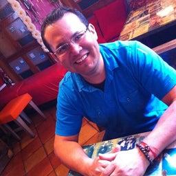 Carlos Garcia Llanos