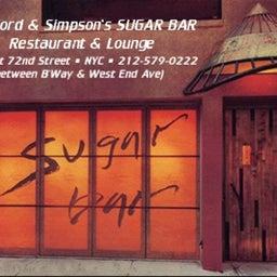 Ashford & Simpson's Sugar  Bar