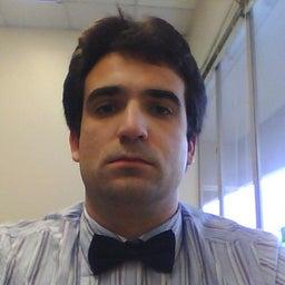Thomas Vieira