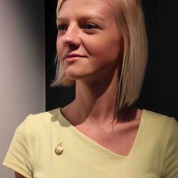 Lina Karklina