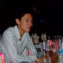 Alvin Chia