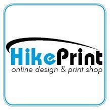 HikePrint Online Printing