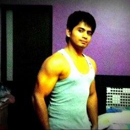 Swar Shah