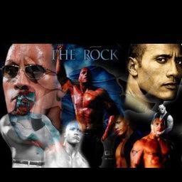 Chan Van Der Rock