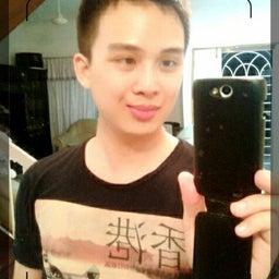 Nigel Wong