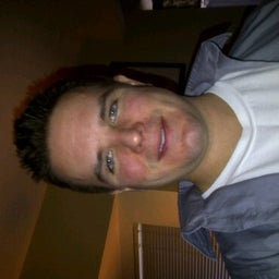 Kyle Magill