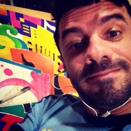 Marcel Mello
