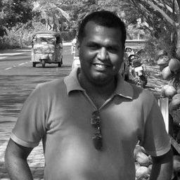 Murugadoss Balasubramanian