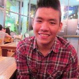 Benedict Choong