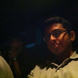 Reshitharan Vellayan