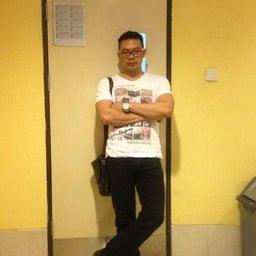 Syaiful Anwar