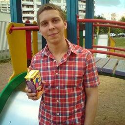Alexander Kanaev