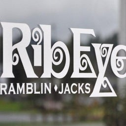 RAMBLIN JACKS RIBEYE
