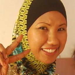 Emmy Fazilah Samsudin