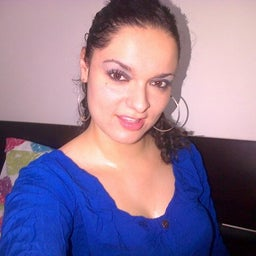 Gloria Vargas Jaramillo