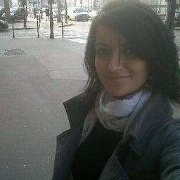 Nesrine Ouali