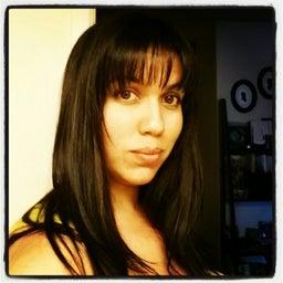 Kristin Arzaga-Morgan