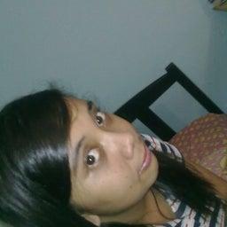 arina shallyta