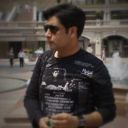 Farrukh Javed