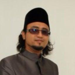 Syed M. Alsagoff