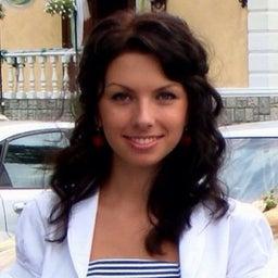 Ulyana Skorupska