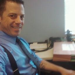 Jeffrey Curtin