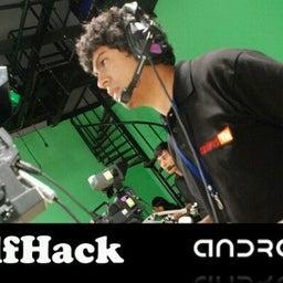 Wolf Hack