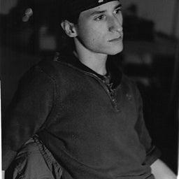 Zachary Ostrow