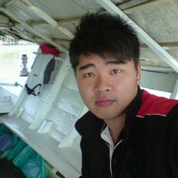 Ting Tung Chyun