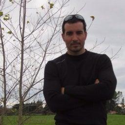 Mario Cristian Fuentes