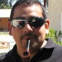 Santiago Chavez Leyton