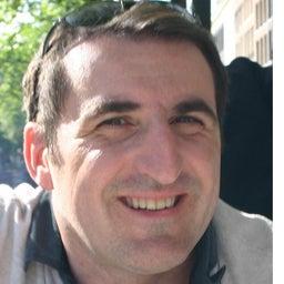 Eric Petrucci