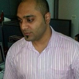 Salman Black HAWK
