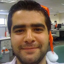 Fabio Romariz