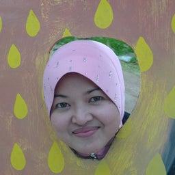 Farah Asiqin Ali