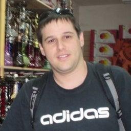 Elias Pinto