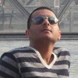 Yazeed Al Harthi