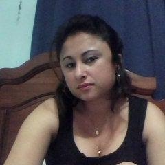 Andyara Abyara(Marília)