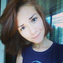 Elisabeth Larina