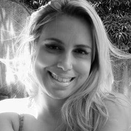 Katharine Campos