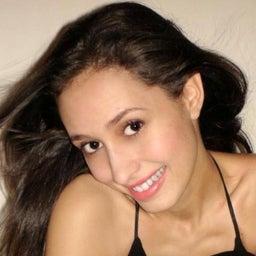 Amanda Simões 🔱
