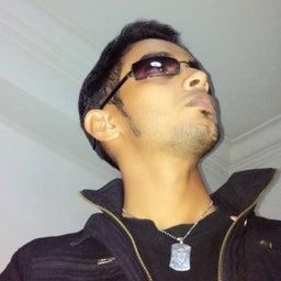 Aravind CR